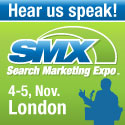 SMX London 2008